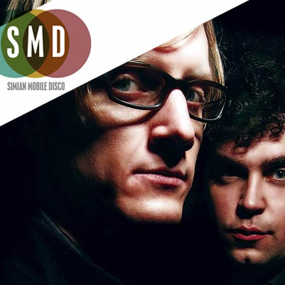 simian mobile synthesise Simian mobile disco - synthesise lyrics i was born to synthesize energize and catalyze i was born to synthesize you were born to synthesize ain't no jive.