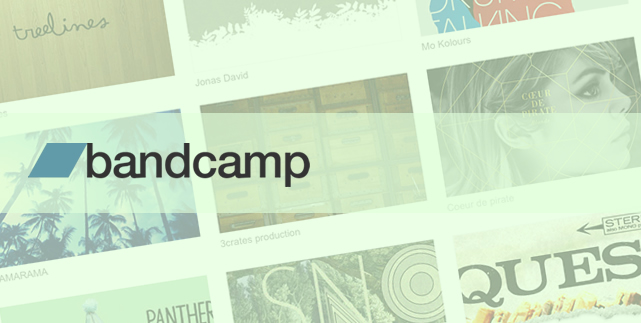 how to make money on bandcamp
